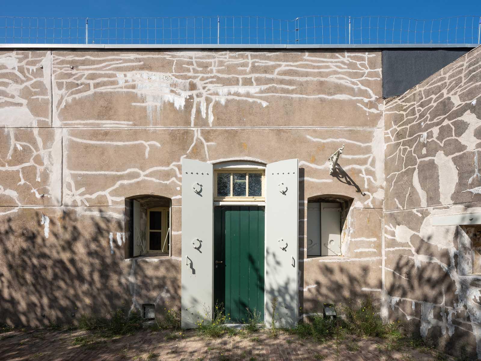 Fort K'IJK - Voorbeeldprojecten Steunpunt Monumenten & Archeologie