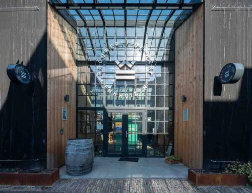 Brouwerij de Werf – Enkhuizen