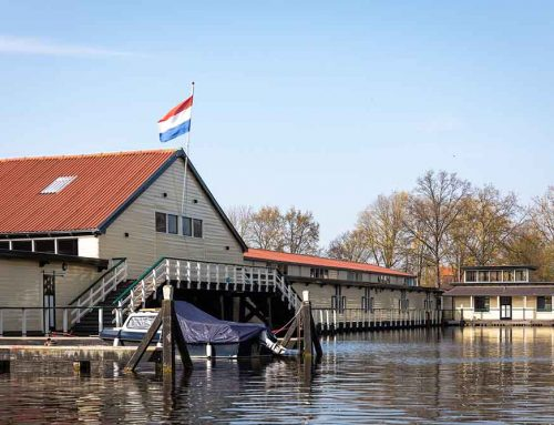 Netwerkbijeenkomst: Broek op Langedijk