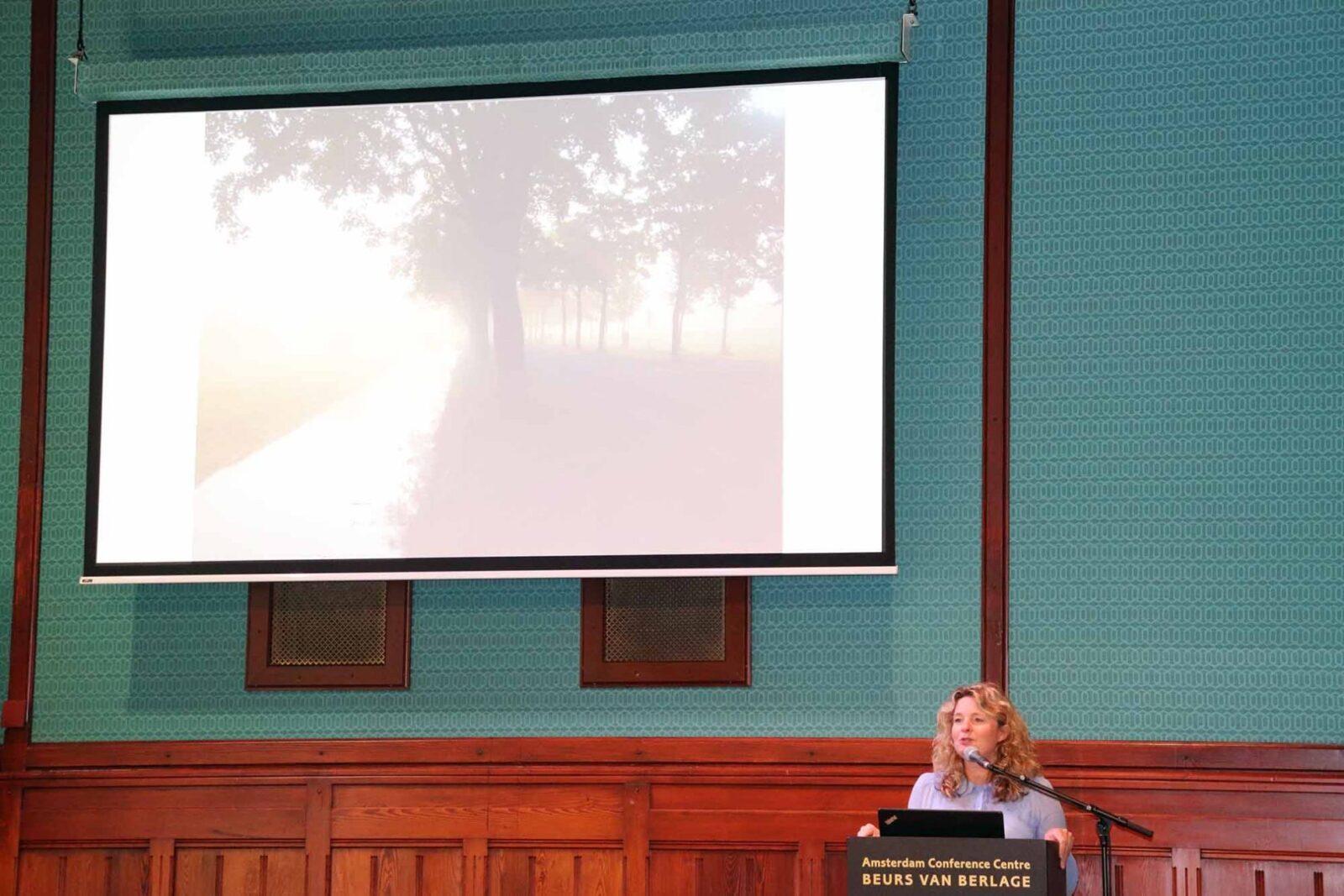 Marinke Steenhuis over het landschap van de MRA