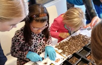 community archaeology nationale archeologiedagen