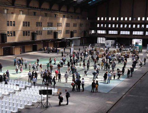 Verslag en foto's Duurzaam Erfgoed Congres 2019