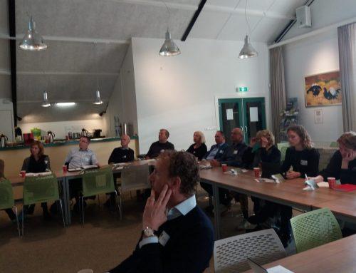 Verslag Ronde-Tafelgesprek archeologie in Gooi en Vechtstreek